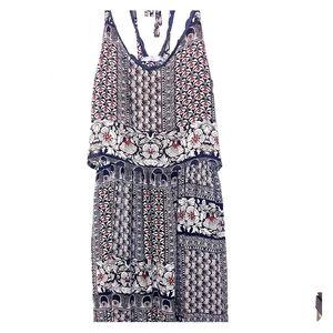 OCTAVIA women's summer dress